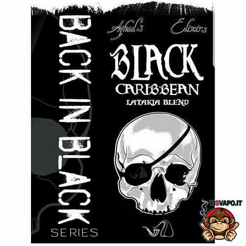 Black Caribbean Azhad- Aroma Concentrato da 20ml