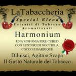 HARMONIUM Special Blend - La Tabaccheria Image
