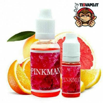 Aroma Pinkman - Vampire Vape 10ml