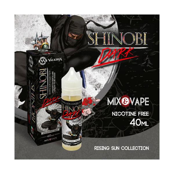 Shinobi Dark - Mix Series 40ml - Valkiria