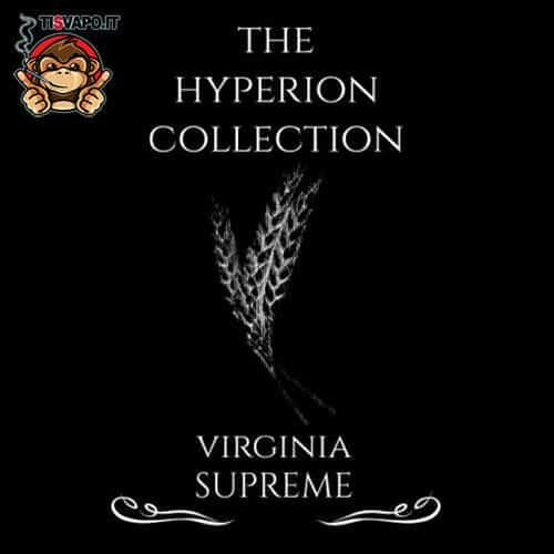 Virginia Supreme Azhad - Aroma Concentrato da 20ml