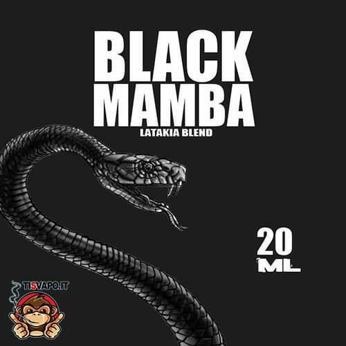 Black Mamba Azhad - Aroma Concentrato da 20ml