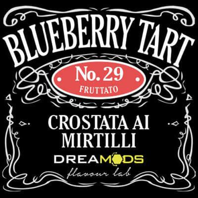 Blueberry Tart No. 29 - Dreamods