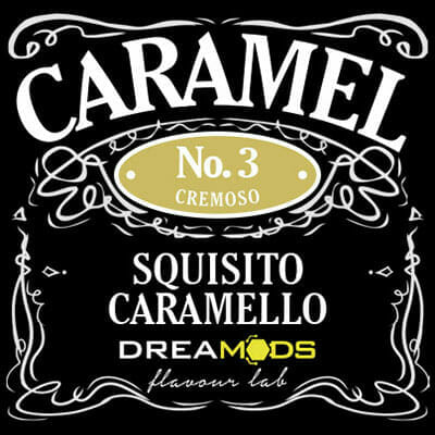 Caramel No. 3 - Dreamods