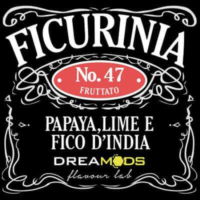Ficurinia No. 47 - Dreamods