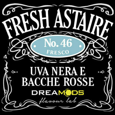 Fresh Astaire No. 46 - Dreamods