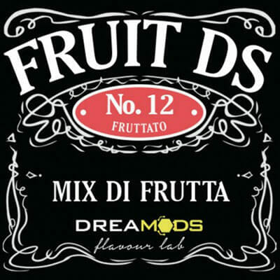 Fruit DS No. 12 - Dreamods