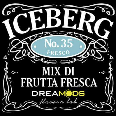 Iceberg No. 35 - Dreamods