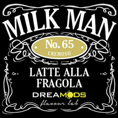 Milkman No. 65 - Dreamods