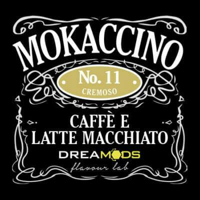 Mokaccino No. 11 - Dreamods