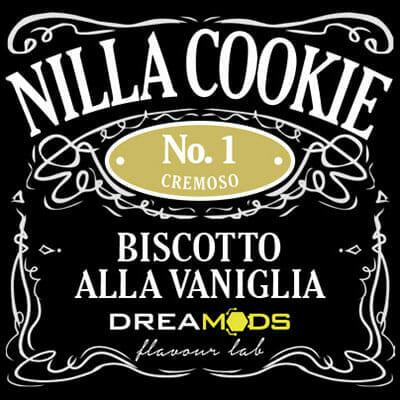 Nilla Cookie No. 1 - Dreamods