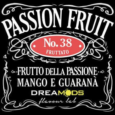 Passion Fruit No. 38 - Dreamods