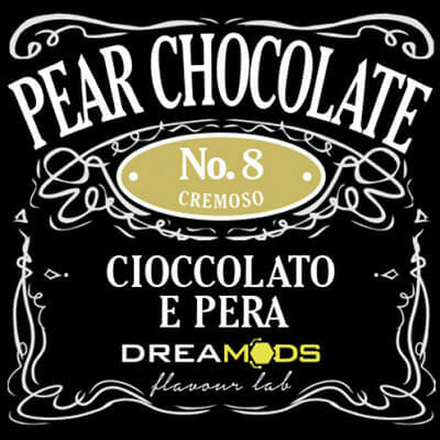 Pear Chocolate No. 8 - Dreamods
