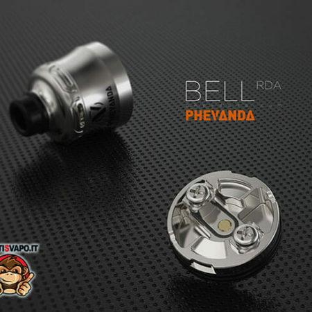 Bell RDA - Phevanda Mods
