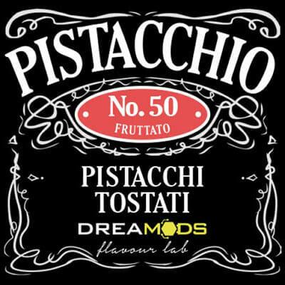 Pistacchio No. 50 - Dreamods