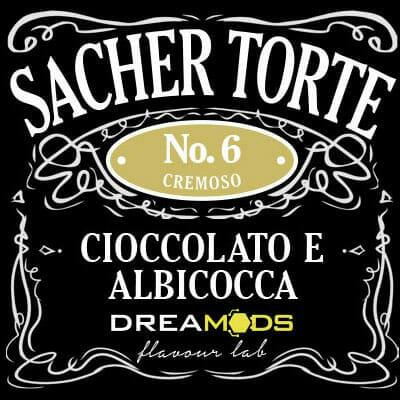 Sacher Torte No. 6 - Dreamods