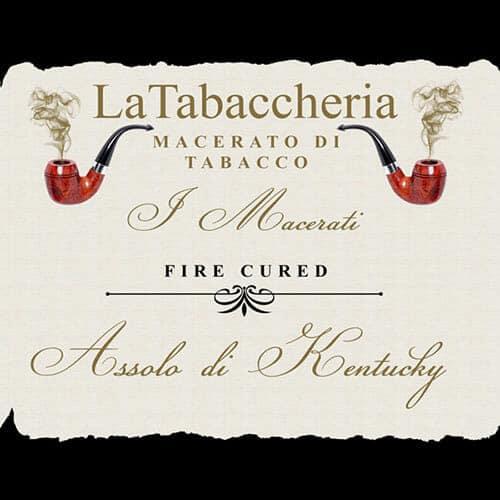 ASSOLO DI KENTUCKY - La Tabaccheria