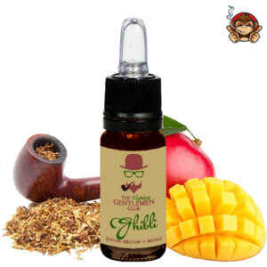 GHIBLI - aroma da 11ml. - The Vaping Gentlemen Club