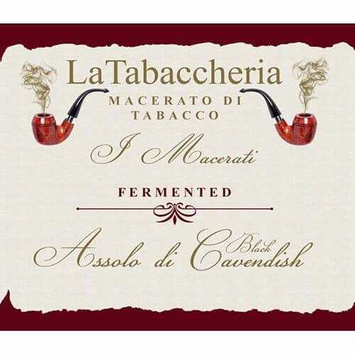 ASSOLO DI BLACK CAVENDISH - La Tabaccheria