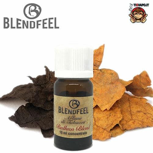 Balkan Blend aroma 10ml. - Blendfeel