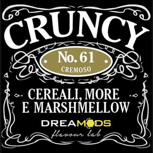 Cruncy No. 61 - Dreamods