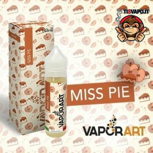 Miss Pie - Aroma Concentrato da 20ml. - Vaporart