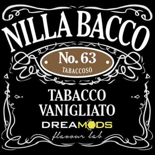 Nilla Bacco No. 63 - Dreamods
