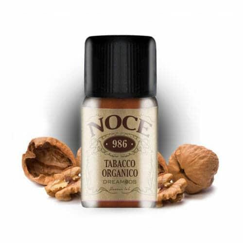 Noce No. 986 Tabacco Organico Dreamods