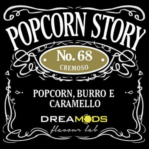 Popcorn Story No. 68 - Dreamods