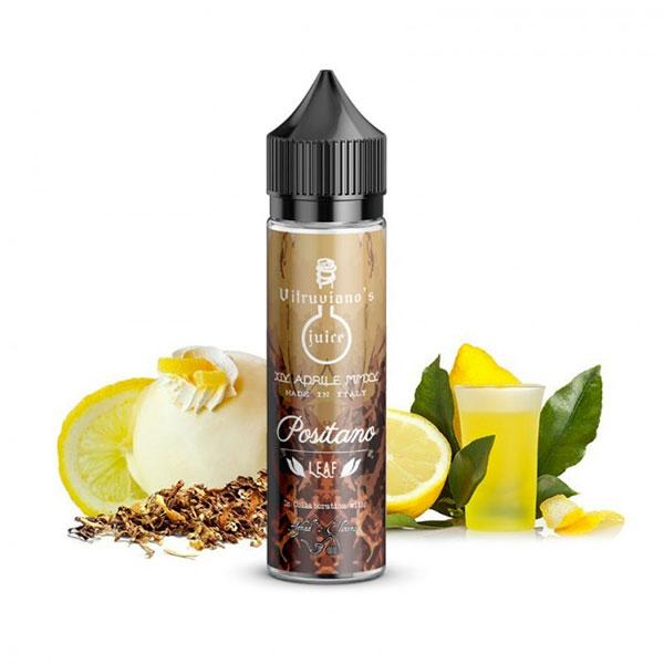 Positano - Aroma Concentrato 20ml. - Vitruviano's Juice