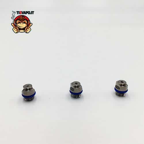 Riduttori MTL per KA V7 (0,8mm., 1mm. e 1.2mm.)