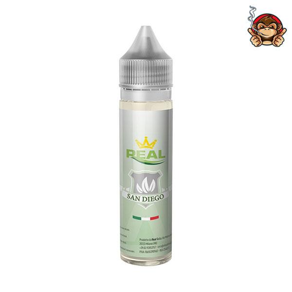 San Diego - Aroma Concentrato 20ml - Real Farma