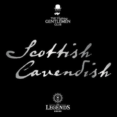 Scottish Cavendish - The Vaping Gentlemen Club