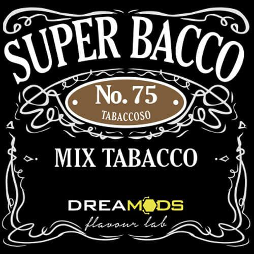 Super Bacco No. 75 - Dreamods