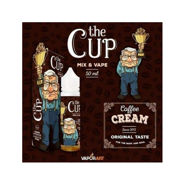 The Cup - Mix Series 50ml. - Vaporart