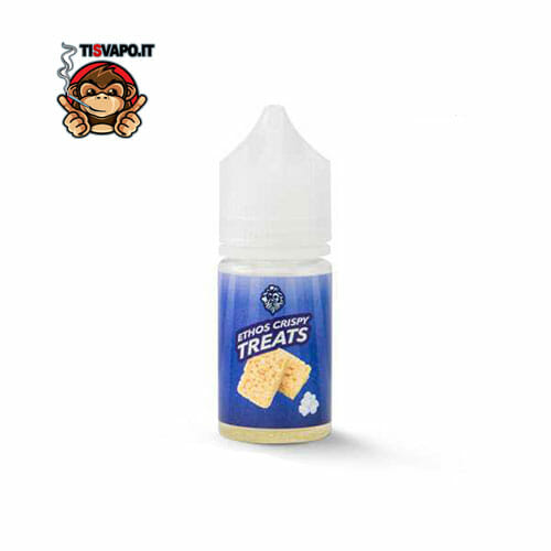 Treats Crispy – Aroma Concentrato da 20ml. – Ethos Vapors