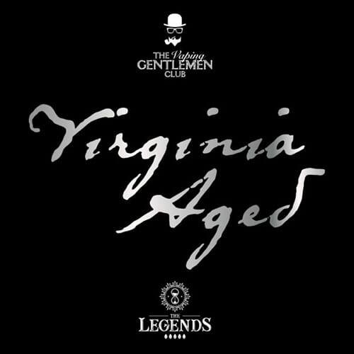 Virginia Aged - The Vaping Gentlemen Club