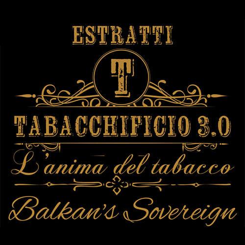 Balkan's Sovereign - Tabacchificio 3.0