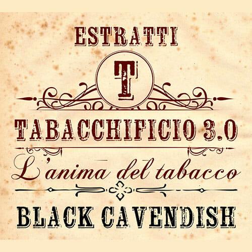 Black Cavendish - Tabacchificio 3.0