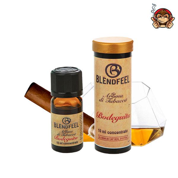 Bodeguita aroma 10ml. - Blendfeel