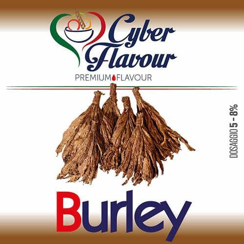 BURLEY aroma da 10ml. Cyber Flavour
