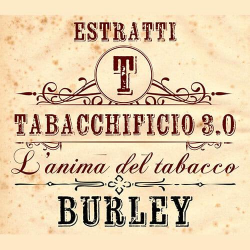 Burley - Tabacchificio 3.0