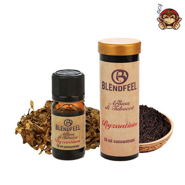 Byzantium aroma 10ml. - Blendfeel