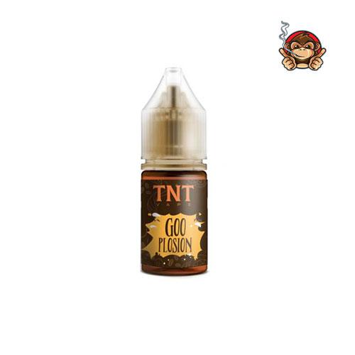 Aroma Goo Plosion TNT VAPE da 10ml