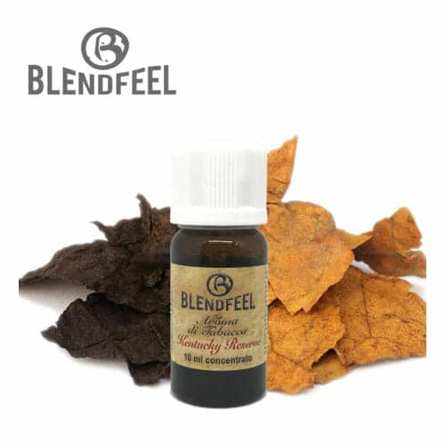 Kentucky Reserve aroma 10ml. - Blendfeel