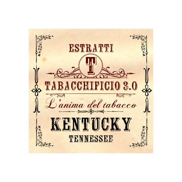 Kentucky Tennessee - Tabacchificio 3.0