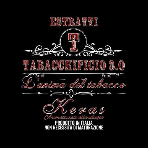 Keras - Tabacchificio 3.0