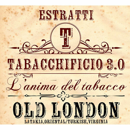 Old London - Tabacchificio 3.0