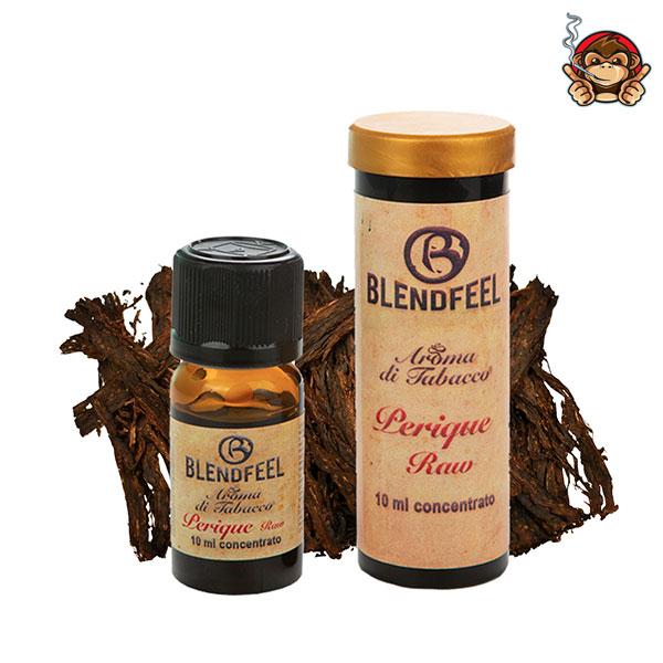 Perique Raw aroma 10ml. - Blendfeel
