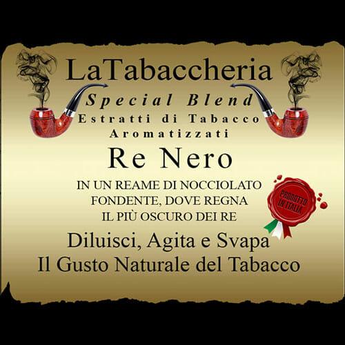 RE NERO Special Blend - La Tabaccheria